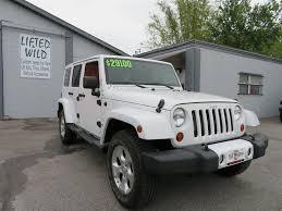 2088 2012 Jeep Wrangler Jeeps By Dw Jeeps For Sale