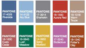 fall 2017 pantone colors fall 2016 pantone fashion colours how to wear lucine blog