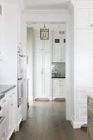 Floor To Ceiling Cabinets For Kitchen Best 25 Kitchen Butlers Pantry Ideas On Pinterest Modern Pantry