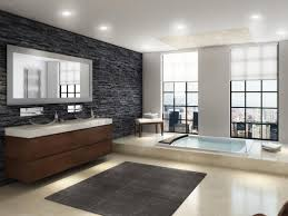 Dark Bathroom Ideas Delectable 70 Dark Wood Bathroom 2017 Design Decoration Of Best