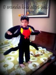 Firefly Halloween Costume Gandhi Dress Kindergarten Kids Fancy Dress Kids