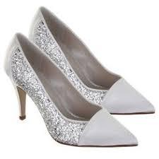 wedding shoes rainbow club rainbow club satin court shoes ivory ivory wedding shoes