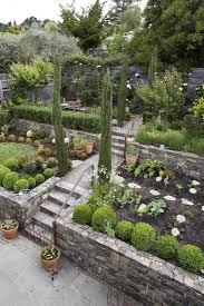 best 25 sloped yard ideas on pinterest sloping backyard sloped