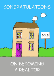 becoming a realtor congratulations on becoming a realtor by katetaylor redbubble