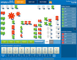 open table reservation system simplyseated restaurant reservations software table management