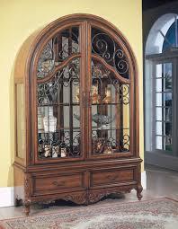 Pulaski Curio Cabinet Used Good Used Curio Cabinets On Curio Cabinet Victoria City Victoria