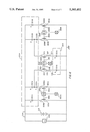patent us5385452 hydraulic fluid pressurizer with fluid
