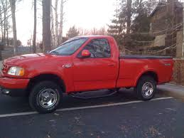 Firestone Destination Mt 285 75r16 Recommendation How Big Of Tires 285 75 Or 265 75 16 On A 2003 F 150 Ford F150