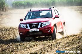 nissan terrano off road nissan terrano first anniversary drive amritsar to palampur