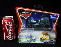buzz u0026 woody disney pixar cars movie moments supercharged mattel