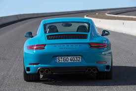 2017 porsche 911 r turbo s carrera gts gt3 convertible