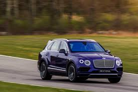 bentley bentayga silver bentley bentayga a track ready suv unnamedproject