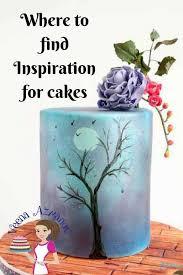 design a cake cake consultation tips and how to veena azmanov