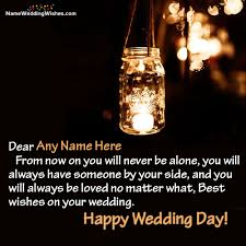 wedding congratulations quotes congratulations quotes with name
