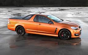 holden car truck holden ute specs 2015 2016 2017 autoevolution