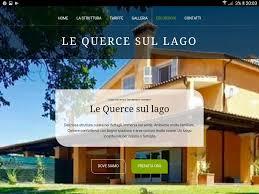 b b la terrazza sul lago trevignano romano le querce trevignano romano prezzi aggiornati per il 2018