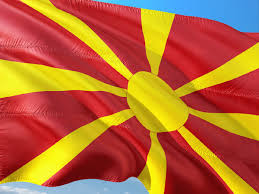 Macedonian Flag European Centre For Press And Media Freedom U2013 Long Road Ahead Of