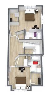 floor plans arive 850
