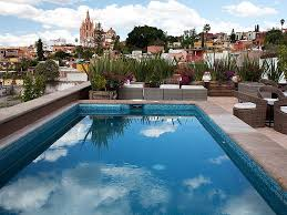 rosewood san miguel de allende u003e 50 of the best hotels in the