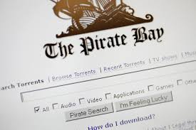 europe u0027s top court rules that isps should block the pirate bay