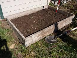 Ikea Raised Garden Bed by Garden Bed Ideas For Various Beautiful Designs Backyard Arafen