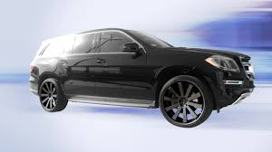 mercedes benz jeep 2013 black 24x10 gianelle santo s22 wheels on 2013 mercedes benz gl 450