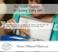 wedding gift opening the 7 manners of opening every gift 12 months of holidays daily