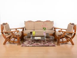 Sheesham Wood Furnitures In Bangalore Carter Sheesham 5 Seater Sofa Set Buy And Sell Used Furniture And