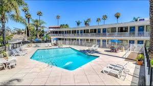 motel 6 san diego hotel circle mission valley hotel in san diego