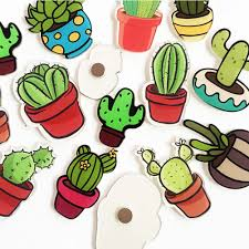 Kitchen Cactus Online Get Cheap Fridge Magnet Cactus Aliexpress Com Alibaba Group