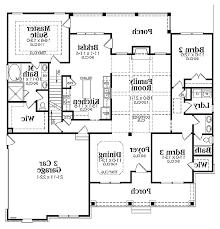 bungalow open floor plans floor plans open concept processcodi com
