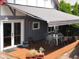 Retractable Awning With Screen Retractable Awnings Gulf Coast Retractable Screens