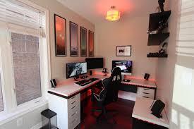 gaming office setup battle station gaming office album on imgur