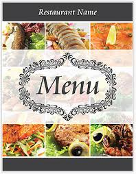 menu publisher template sea food menu template design id 0000002047 smiletemplates