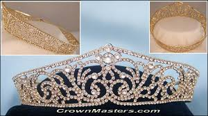 tiaras for sale russian imperial crown crownmasters