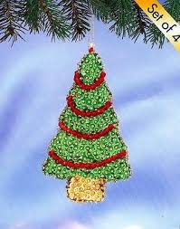 beaded u0026 sequin ornament kits collection on ebay