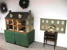 royal heritage society of the delaware valley doll house