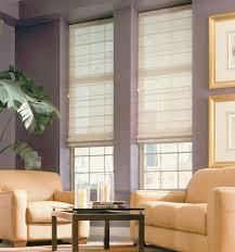 Roman Shade - comfortex envision roman shades light filtering solids