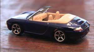 matchbox porsche 911 gt3 cgr garage porsche 911 carrera cabriolet matchbox car review