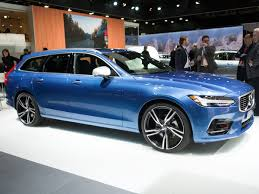 volvo address 2018 volvo v90 makes u s debut kelley blue book