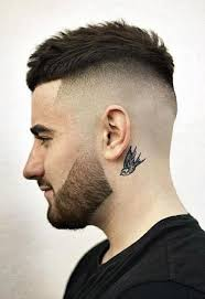 reaally great high and tight mens hairstyles 10 high and tight haircuts a classic military cut for men