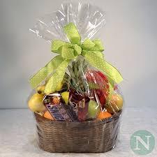 Candy Basket Fruit And Candy Basket Nunan Florist U0026 Greenhouses