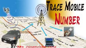 find location of phone number on map how to trace the owner name location of a mobile number in india