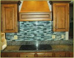 Brown Subway Travertine Backsplash Brown Cabinet by Good Glass Subway Tile Backsplash 0 Brown Subway Travertine