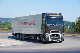 renault trucks t konkurs optifuel 2014 na arenę wkracza renault trucks t