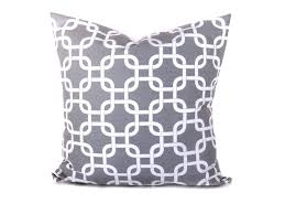 Linen Covers Gray Print Pillows White Walls Grey 31 Best Nordic Pillow Images On Cushions Decorative