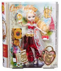 after high apple white doll after high legacy day apple white doll shop after
