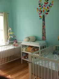 chambre pour jumeaux idées chambre pour jumeaux
