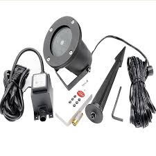 Luxury Outdoor Lights Timer Architecture by Remote Control Waterproof Laser Star For Outdoor Landscape Green