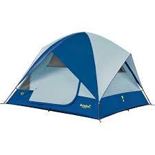 Eureka Bathtub Amazon Com Eureka Sunrise 6 6 Person Tent Sports U0026 Outdoors